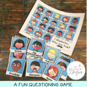 A FUN Questioning Game