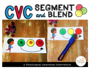 CVC Segmenting and Blending with a Magnetic Wand